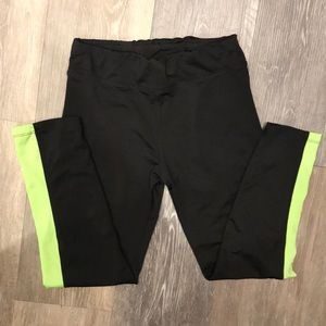 Work out capris AMBIANCE medium